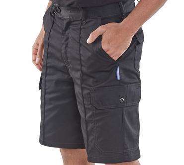 Tradesman Cargo Work Shorts