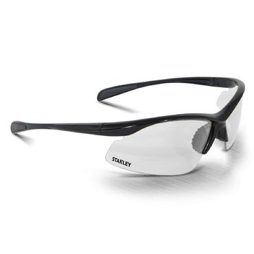 Stanley Semi Frame Safety Specs Clear