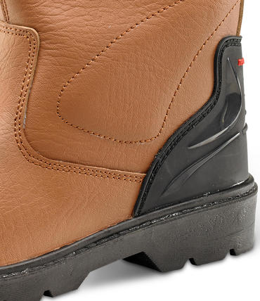 Click Footwear Premium Rigger Safety Boots Thumbnail 2