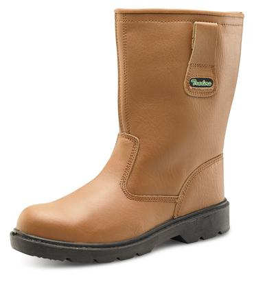 Click Traders Thinsulate Rigger Boots