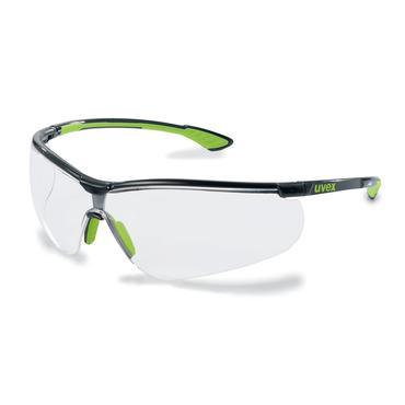 Uvex Sport Safety Glasses