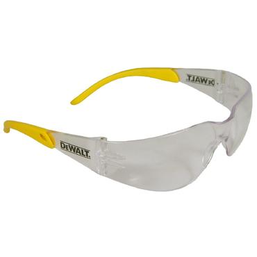 Dewalt Protector Clear Coated Safety Specs