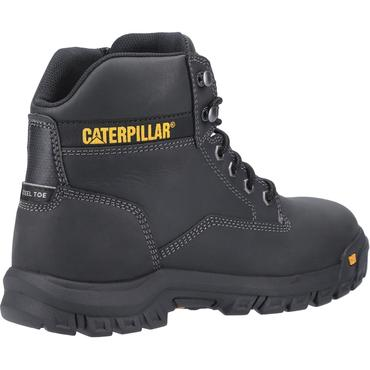Cat Median Safety Boots Thumbnail 4