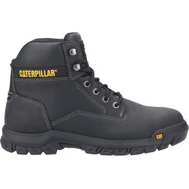 Cat Median Safety Boots Thumbnail 5