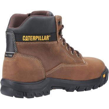 Cat Median Safety Boots Thumbnail 6