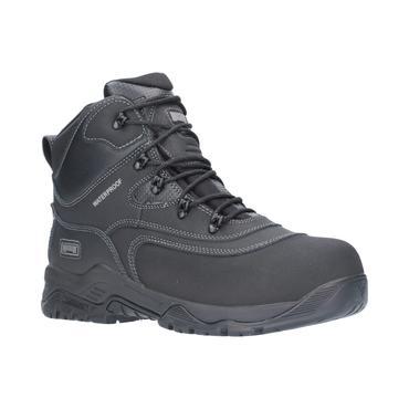 Magnum Broadside Safety Boots