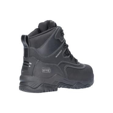 Magnum Broadside Safety Boots  Thumbnail 2