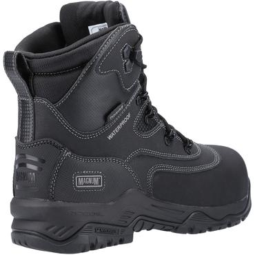 Magnum Broadside 8.0 Safety Boots Thumbnail 2