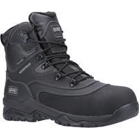 Magnum Broadside 8.0 Safety Boots