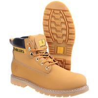 Amblers Tavistock Leather Boots