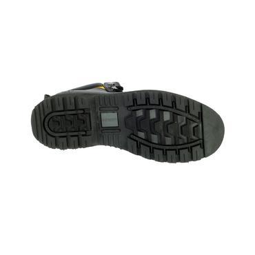 Amblers Banbury Boots Black Thumbnail 2