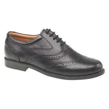 Amblers Oxford Brogue Shoes Thumbnail 5