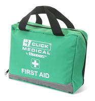Click Medical 203 Piece First Aid Kit