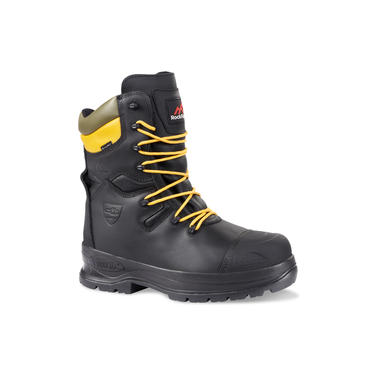 Rockfall Chatsworth Chainsaw Boots Class 3