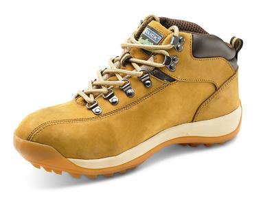 Click Traders Safety Boots CTF32/33 Thumbnail 2