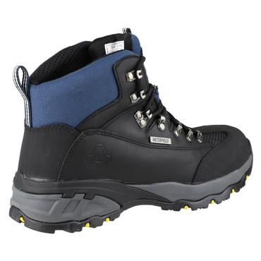 FS161 Safety Hiiker Boots Thumbnail 2
