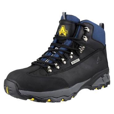 FS161 Safety Hiiker Boots Thumbnail 4