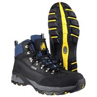 FS161 Safety Hiiker Boots