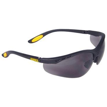 Dewalt Reinforcer Specs Smoked Lens
