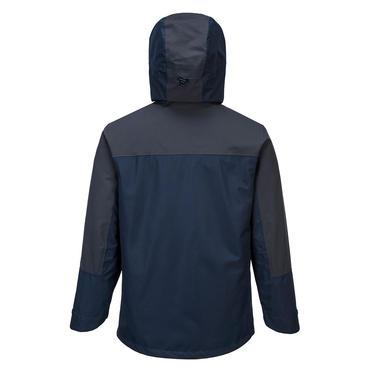 Portwest S602 Raincoat Thumbnail 2