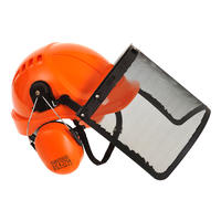 Portwest Chainsaw Helmet PW98