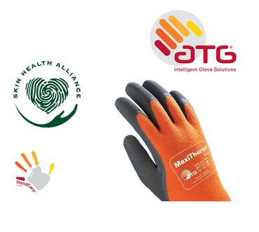 ATG MaxiTherm Gloves 2 Pairs Thumbnail 2