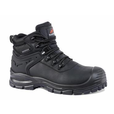 Rockfall Surge Safety Boots RF910