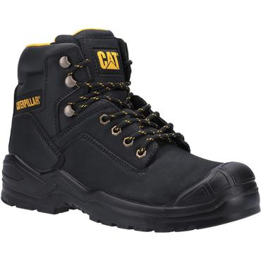Cat Striver Safety Boots