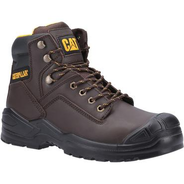 Cat Striver Safety Boots Thumbnail 2