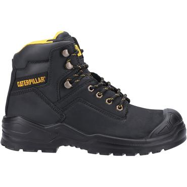 Cat Striver Safety Boots Thumbnail 4