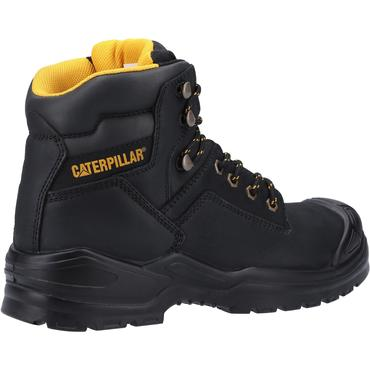 Cat Striver Safety Boots Thumbnail 6
