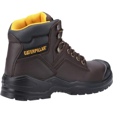Cat Striver Safety Boots Thumbnail 7