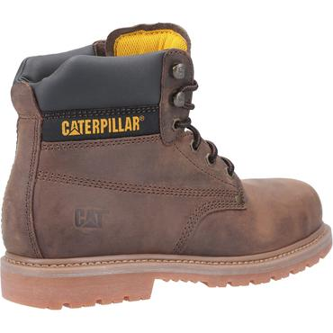 Cat Powerplant Safety Boots Thumbnail 2