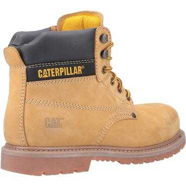 Cat Powerplant Safety Boots Thumbnail 3