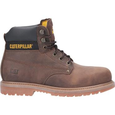 Cat Powerplant Safety Boots Thumbnail 4
