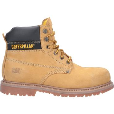 Cat Powerplant Safety Boots Thumbnail 5