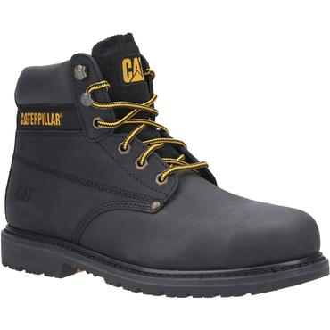 Cat Powerplant Safety Boots Thumbnail 8
