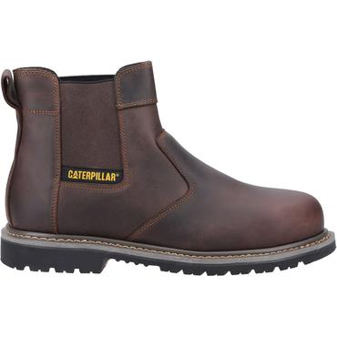 Cat Powerplant Safety Dealer Boots