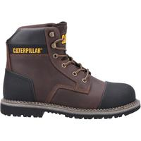 Cat Scuff Cap Safety Boots S3