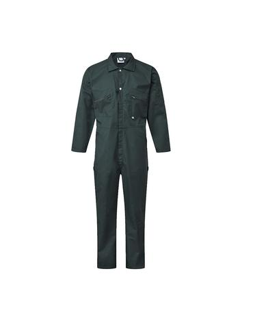 Fort Overalls Spruce Green