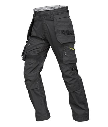 TR8825 Tradesmans Stretch Trousers