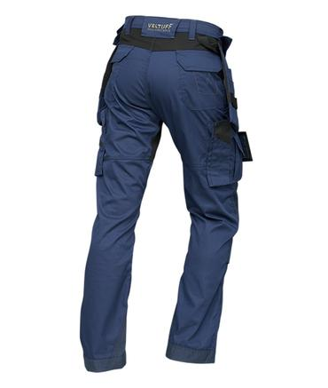 TR8825 Tradesmans Stretch Trousers Thumbnail 2