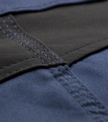 TR8825 Tradesmans Stretch Trousers Thumbnail 3