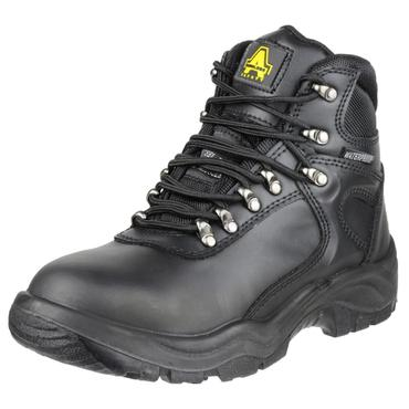 Amblers FS218 Safety Boots Thumbnail 3