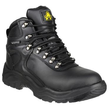 Amblers FS218 Safety Boots Thumbnail 4