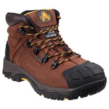 Amblers FS39 Safety Boots  Thumbnail 3