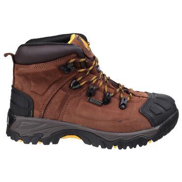 Amblers FS39 Safety Boots  Thumbnail 4