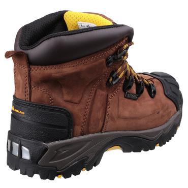 Amblers FS39 Safety Boots  Thumbnail 5