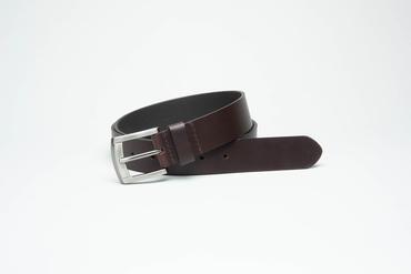 Oxford Leather Belt 35mm  Thumbnail 3