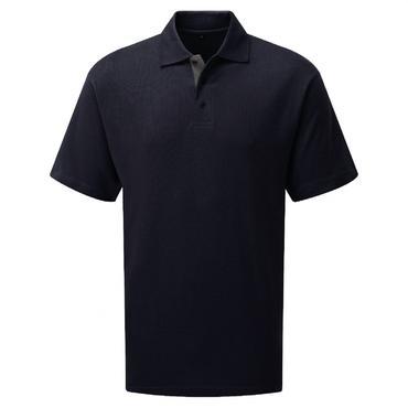 Twotone Polo Shirts Thumbnail 3